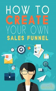 how to create your own sales funnel-pinterest