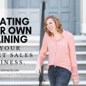 Creating Your Own Training For Your Direct Sales Business