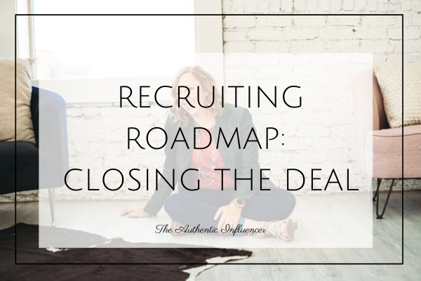 How Close The Deal With Potential Prospects In Your Network Marketing Business